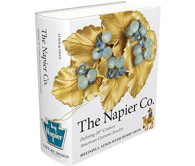 The Napier Co.:Defining 20th Century American Costume Jewelry